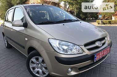 Hyundai Getz 1.4i 2006