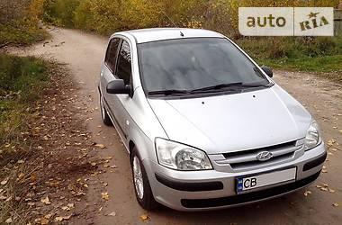 Hyundai Getz 1.4i 2003