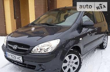 Hyundai Getz  NOWAYA 2011