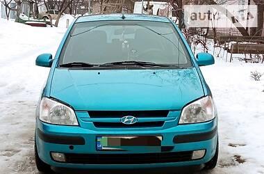 Hyundai Getz  2004