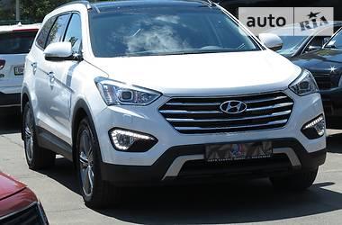 Hyundai Grand Santa Fe 2.2CRDI FULL 2015