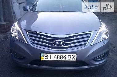 Hyundai Grandeur  2014