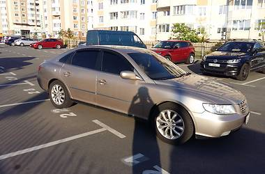 Hyundai Grandeur 3.3i V6 2007