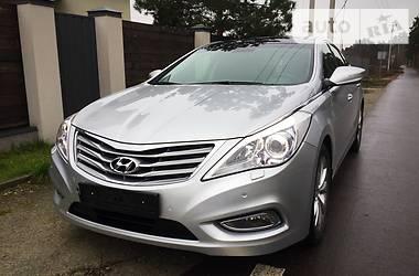 Hyundai Grandeur 3.0 V6 2014