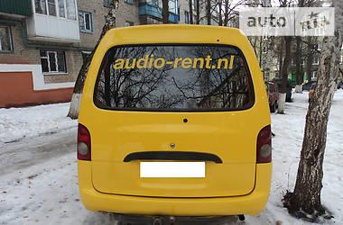 Hyundai H 100 груз.  1999