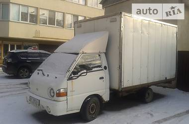 Hyundai H 100 груз.  2000