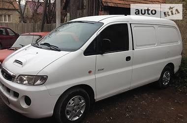 Hyundai H 100 груз.  2005