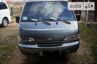 Hyundai H 100 пасс.  1994