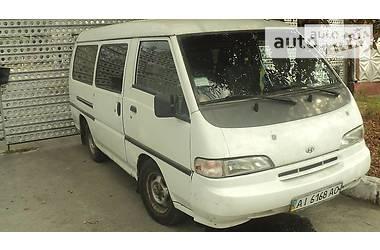 Hyundai H 100 пасс.  1996
