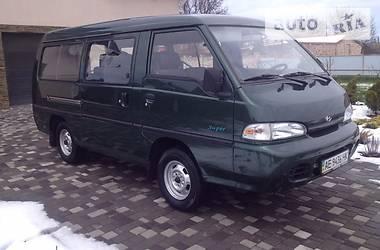 Hyundai H 100 пасс. ПАССАЖИР  1999