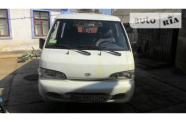 Hyundai H 100 пасс.  2000