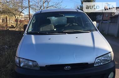 Hyundai H 200 груз.-пасс.  1999