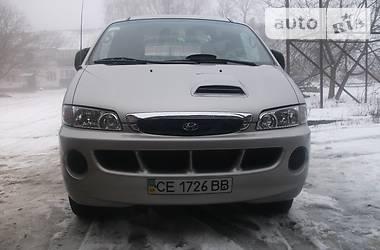 Hyundai H 200 груз.  2004