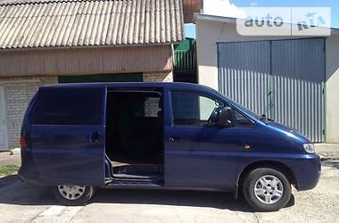 Hyundai H 200 груз.  2003