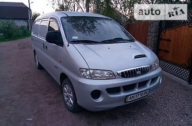 Hyundai H 200 груз.   2007