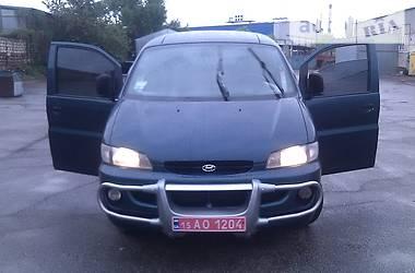 Hyundai H 200 груз.  1999