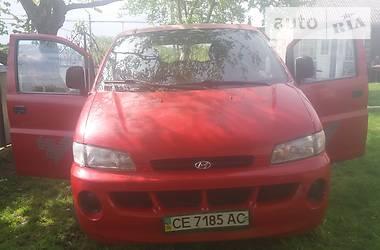 Hyundai H 200 груз.  2000