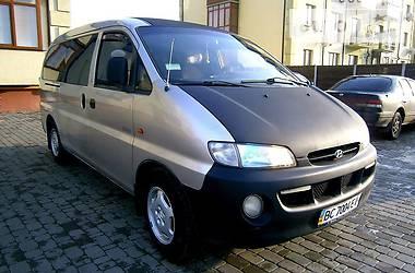 Hyundai H 200 пасс. 2000