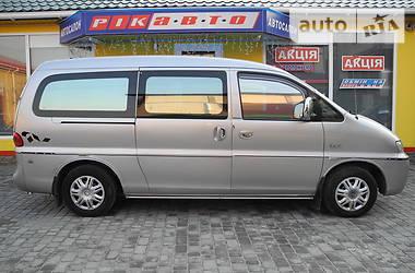 Hyundai H 200 пасс. 2.5 2004
