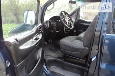 Hyundai H 200 пасс.  1998