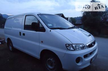 Hyundai H1 груз.  2004