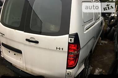 Hyundai H1 груз.  2010
