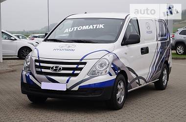 Hyundai H1 груз. AUTOMAT 2015