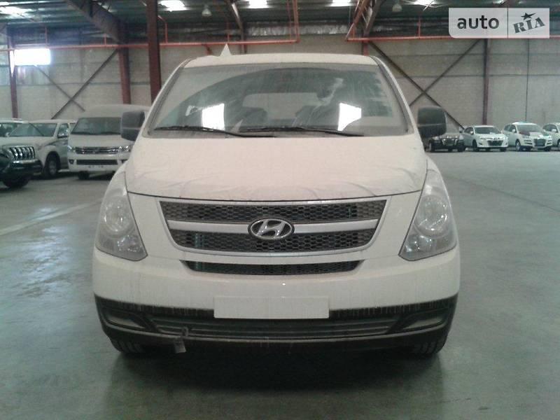 Hyundai H1 пасс.
