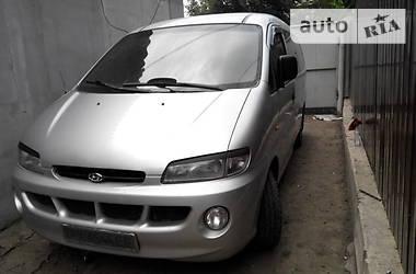 Hyundai H1 пасс.  2000