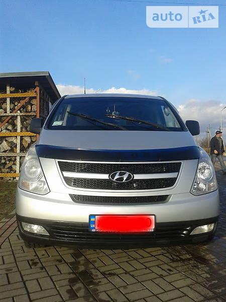 Hyundai H1 2008 року