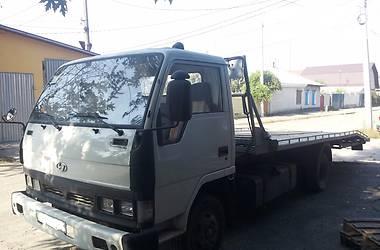 Hyundai HD 370  1998
