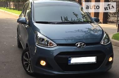 Hyundai i10 Prestige 2015