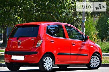 Hyundai i10 ***PRESTIGE*** 2009