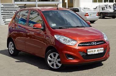 Hyundai i10 1.1 SOHC 2013