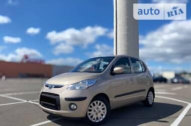 Hyundai i10 OFFICIAL 2010