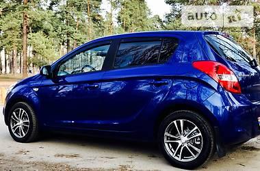 Hyundai i20 1.6i TOP+ 2012