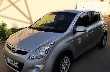 Hyundai i20 2011 Gaz 2010
