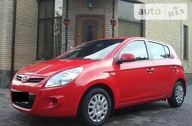 Hyundai i20 official original 2011