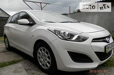 Hyundai i30 i30 GD SW 1.4 CRDi 2013