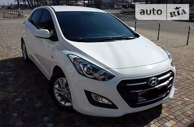Hyundai i30 comfort 6 2016