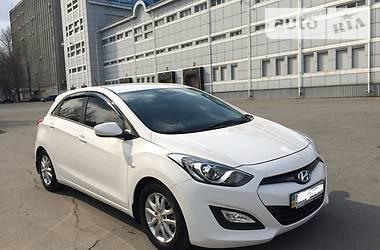 Hyundai i30  1.4 2013