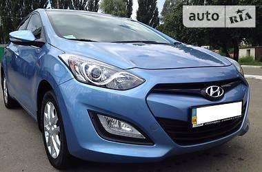 Hyundai i30 Maximal 2013