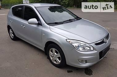 Hyundai i30 1.6 DOHC  2009