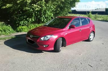 Hyundai i30 1.6 DOHC 2010