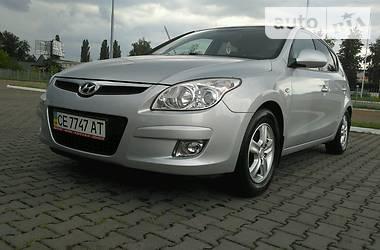 Hyundai i30 FD 2008