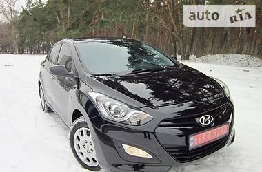 Hyundai i30 1.4 CRDi 2013