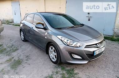 Hyundai i30 Official Lux 2014