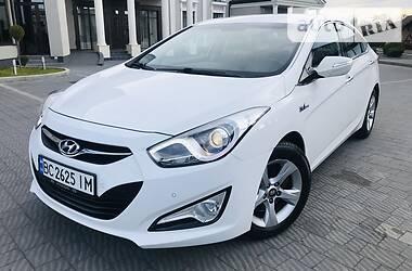 Hyundai i40 Blue Drive 2014