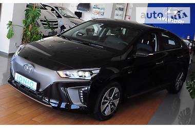 Hyundai Ioniq TOP 2017