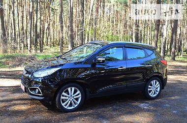 Hyundai IX35 2.0 СRDi  2012